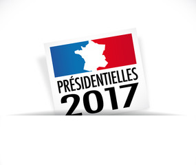 Logo Présidentielles 2017